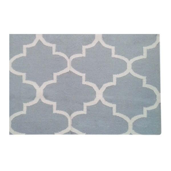 Ręcznie tkany dywan Kilim Modern 011, 150x240 cm