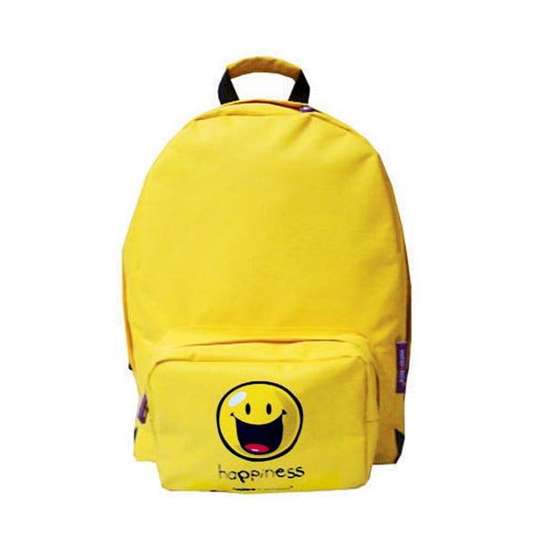Plecak Incidence Happy Happiness