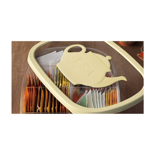 Pojemnik na herbatę Snips Tea Bag Blue