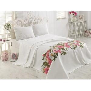 Narzuta dwuosobowa na łóżko Florecida,200x230cm
