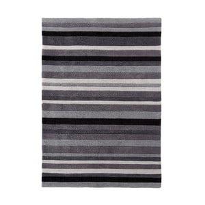 Dywan Think Rugs HongKong Grey, 90x150 cm