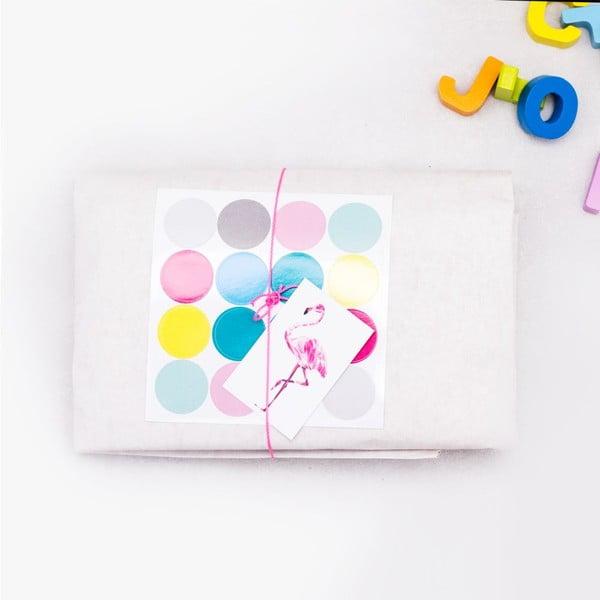 Papierowy kosz Happy Konfetti DIY