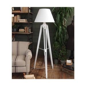 Lampa stojąca  White Antique, 161 cm