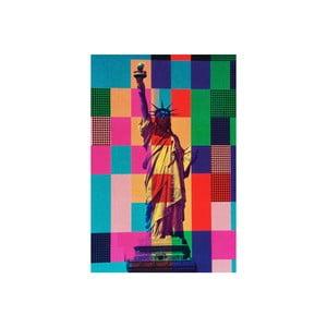 Obraz Digital Liberty, 41 x 61 cm