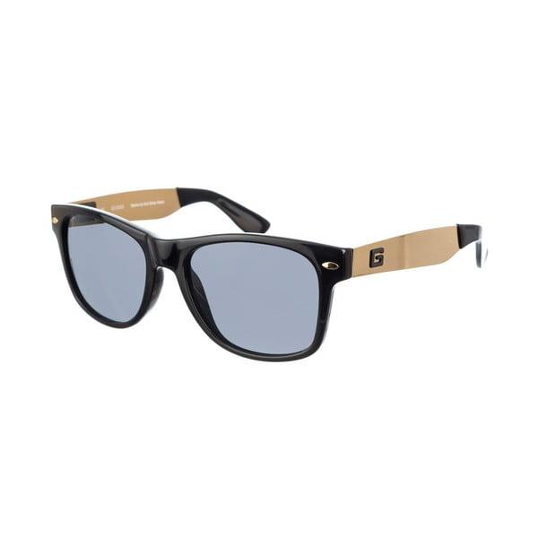 Męskie okulary przeciwsłoneczne Guess 833 Black