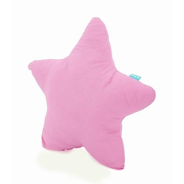 Poduszeczka Mr. Fox Nube Pink, 50x50 cm