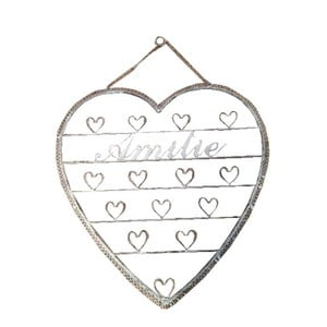 Ramka na zdjęcia Antic Line Vintage Heart