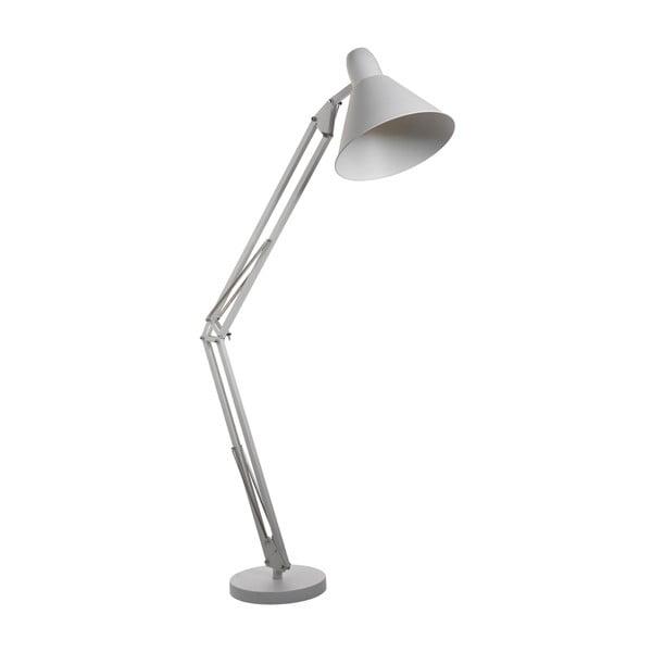 Lampa stojąca Searchlight Goliath Two, biała