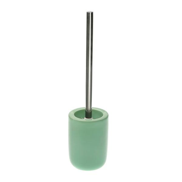 Zielona szczotka toaletowa Versa Pastel