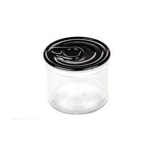 Pojemnik Kaleidos 10,5x9 cm, czarny