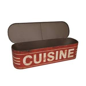 Blaszane pudełko Antic Line Cuisine