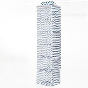 Materiałowy organizer Compactor Zig Zag 6 Rack