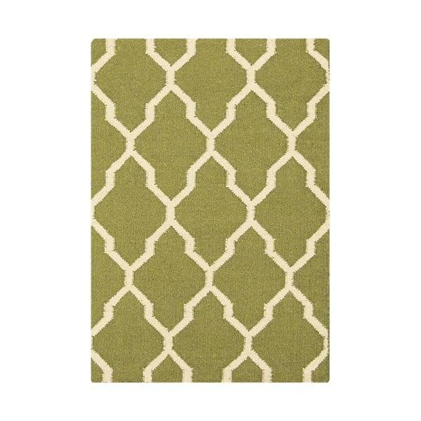 Ręcznie tkany dywan Kilim JP 055, 120x180 cm