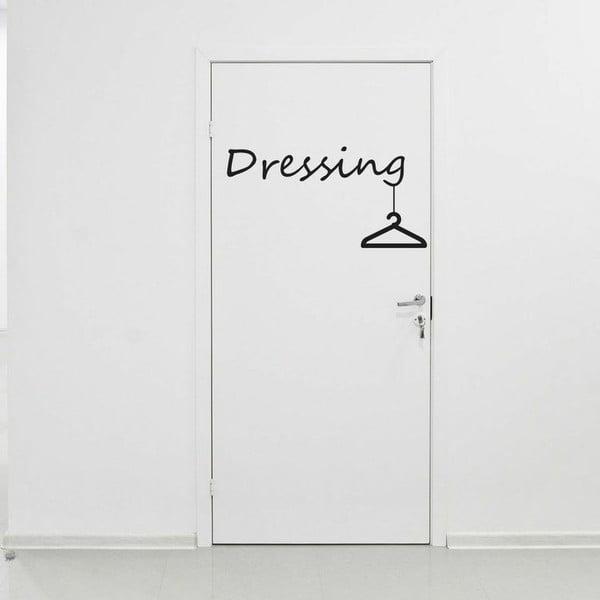 Naklejka Dressing