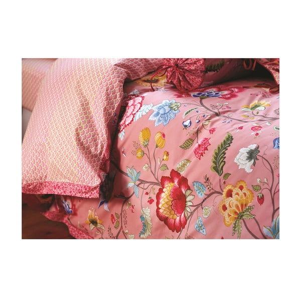 Pościel Floral Fantasy Old Pink, 240x220 cm