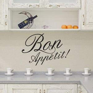 Naklejka Bon Appetit!