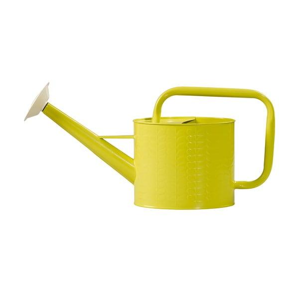 Żółta konewka Orla Kiely
