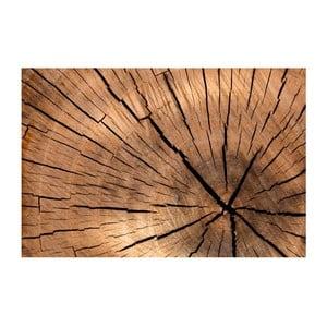 Wielofunckyjna mata Papillon Wood