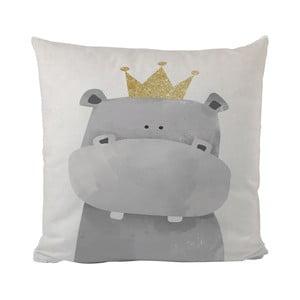 Poduszka Butter Kings King Rhino