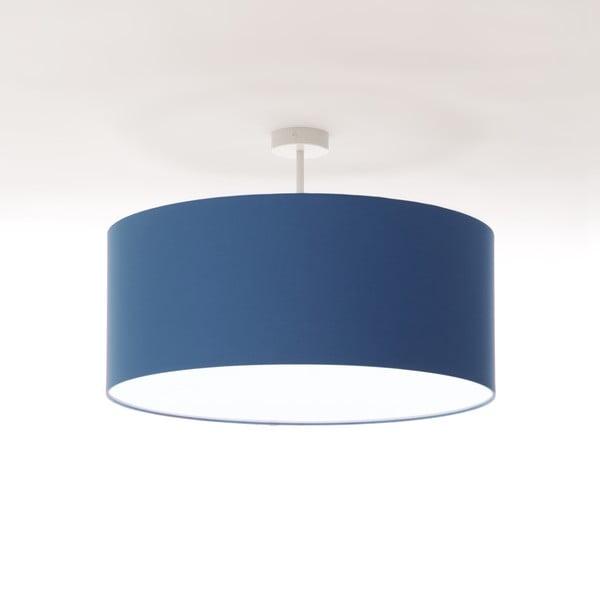 Lampa sufitowa Artist Cylinder Dark Blue/White