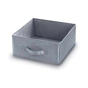 Szare pudełko Domopak Living