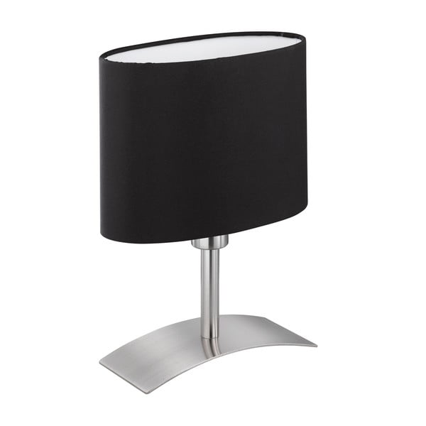 Lampa stołowa Seria 5213, czarna