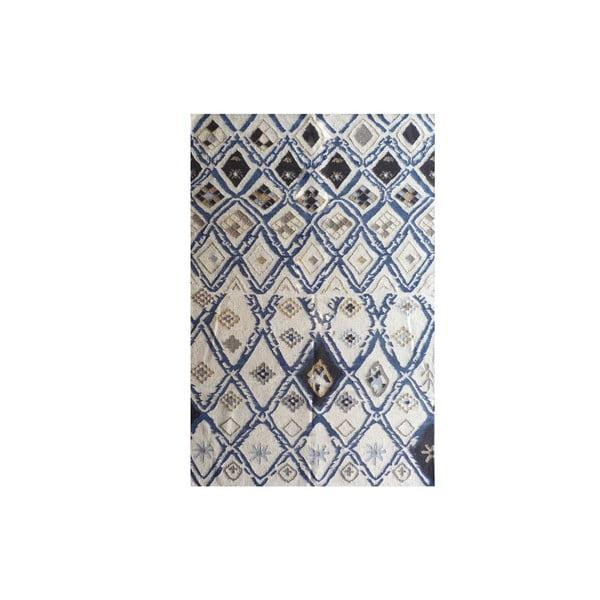Ręcznie tkany dywan Kilim Modern 113, 155x240 cm