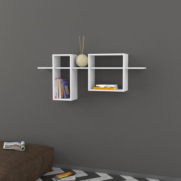 Półka Bozo 60x142 cm White