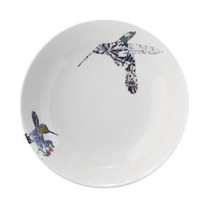 Porcelanowa misa Flutter, 23 cm