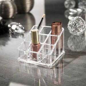 Organizer na kosmetyki na lakiery i szminki Compactor Nice
