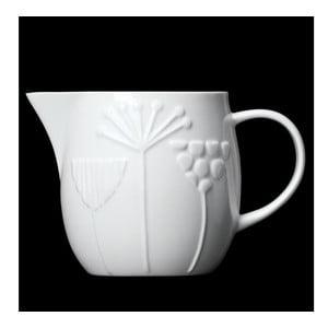 Dzbanek z angielskiej porcelany Plum Seedling, 575 ml