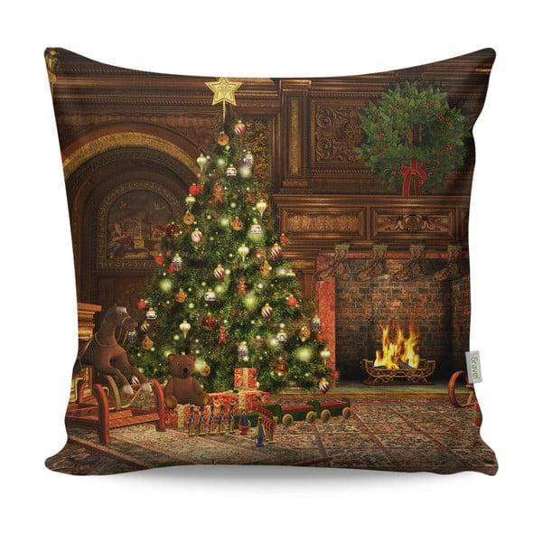 Poduszka Christmas Tree, 43x43 cm