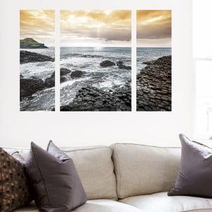 Samoprzylepne obrazy Opening Clouds, 50x70 cm