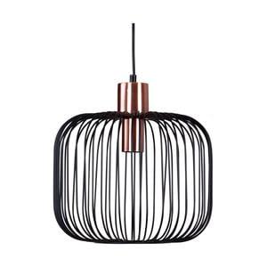 Lampa wisząca z metalu sømcasa Rosell