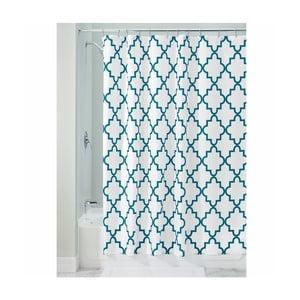 Zasłona prysznicowa InterDesign Moroccan