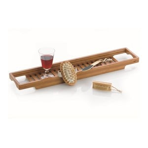 Półka do wanny Bamboo Relax