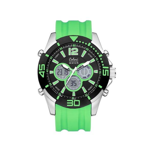 Zegarek Colori 47 Mint Green