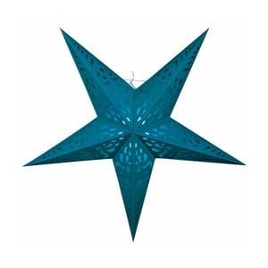 Gwiazda dekoracyjna Five Blue, 60 cm