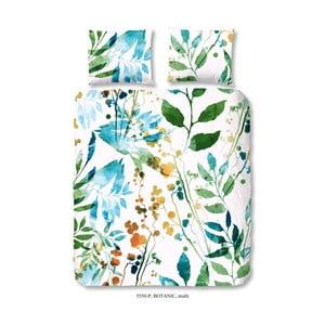 Pościel bawełniana Muller Textiels Botanic, 140x200 cm