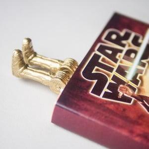 Zakładka do książki Creative Gifts C-3PO