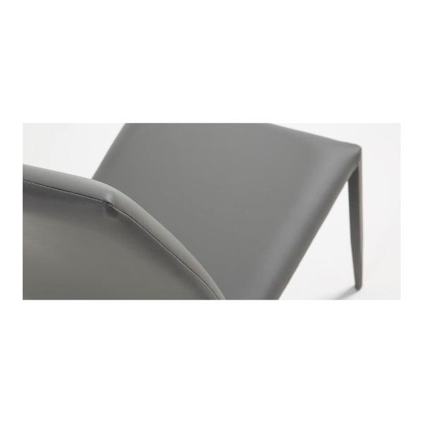 Krzesło Kiev, szare