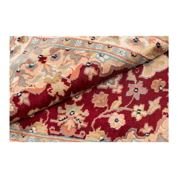 Ręcznie wiązany dywan Kashmirian, 89x63 cm