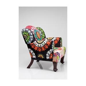 Fotel Kare Design Mandala