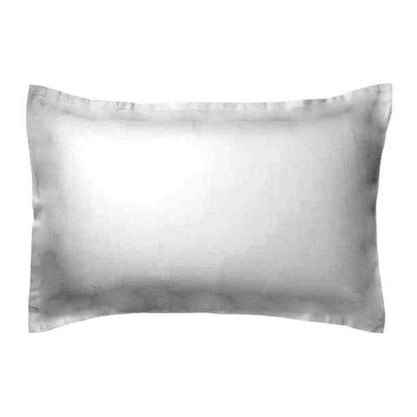 Poszewka na poduszkę Liso Blanco, 50x70 cm