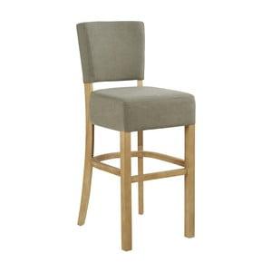 Barowe krzesło Athezza Ramos Sand