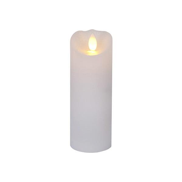 LED świeczka Glow Flame, 15 cm