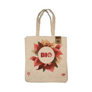 Torba bawełniana Bergner Floral