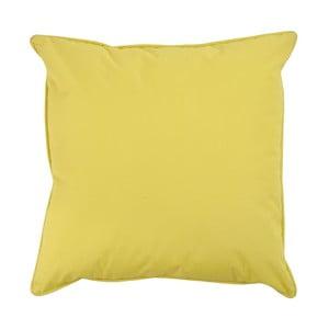 Poduszka (do użytku zewnętrznego) Yellow, 45x45 cm