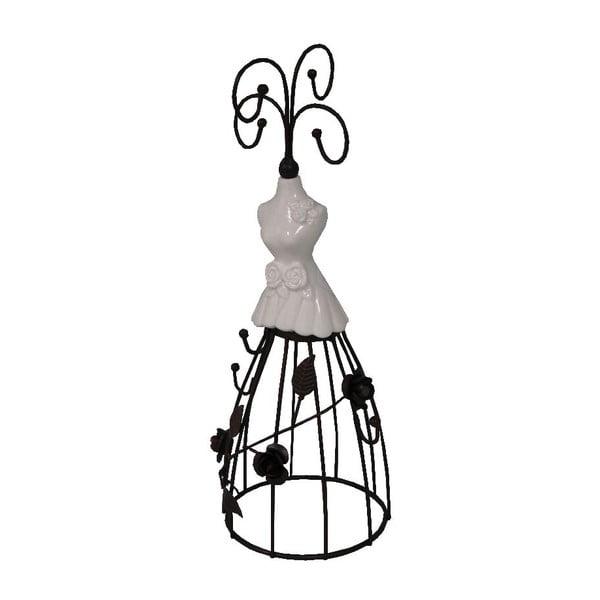 Stojak na biżuterię Antic Line Lady Mannequin