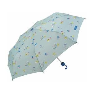 Niebieska parasolka Little Rainbows